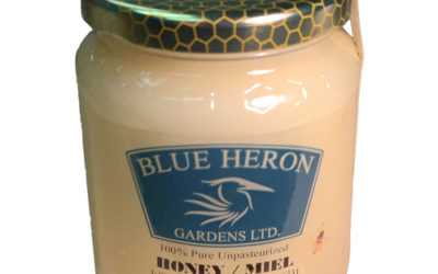 Honey products available