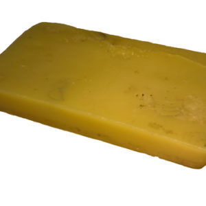Wax bar 1 lb