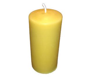 Pillar candle 2.5 x 5